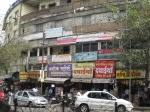 Streets of Nagpur